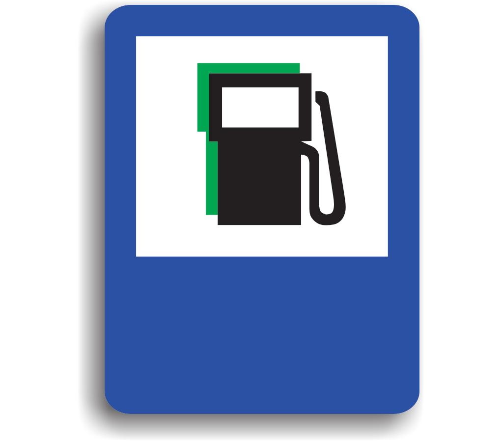 Stație pentru alimentare cu carburant, inclusiv benzină fără plumb