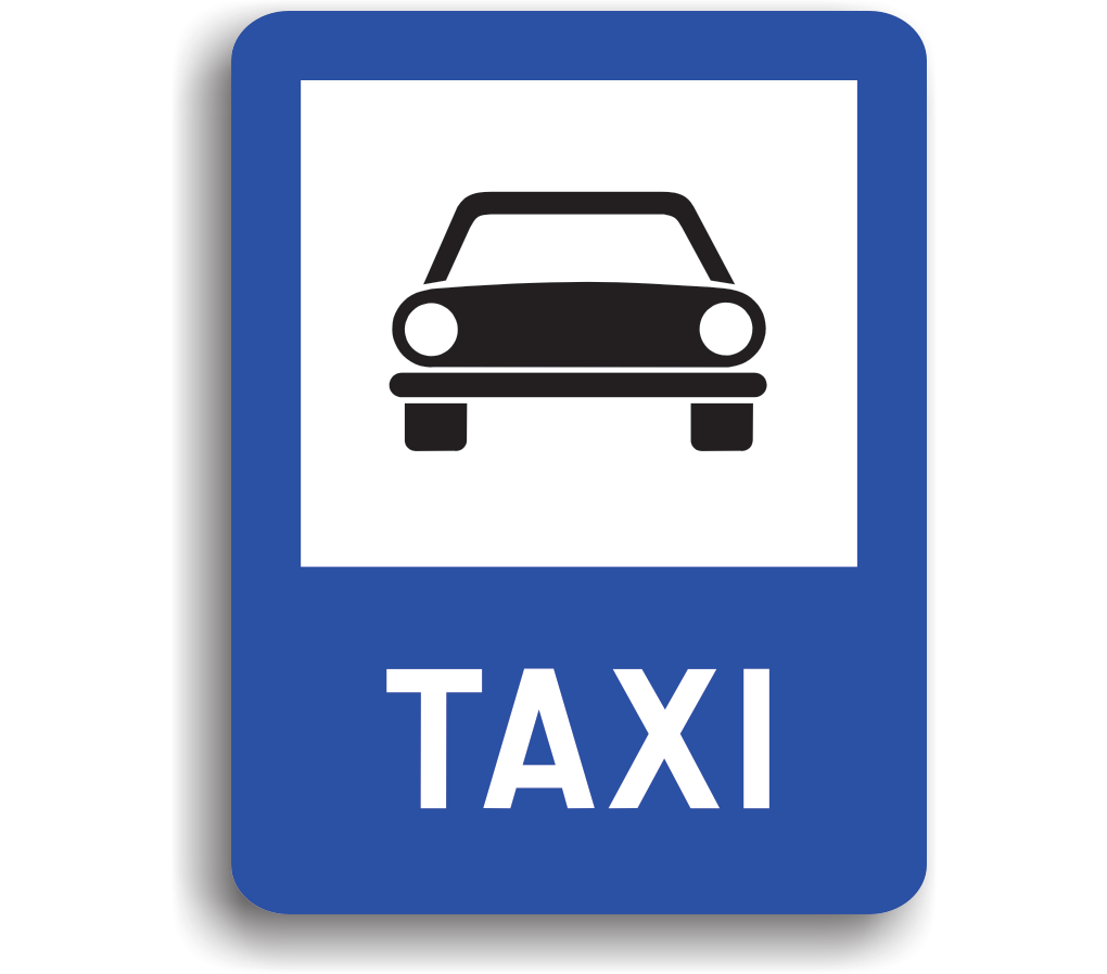 Stație de taximetre