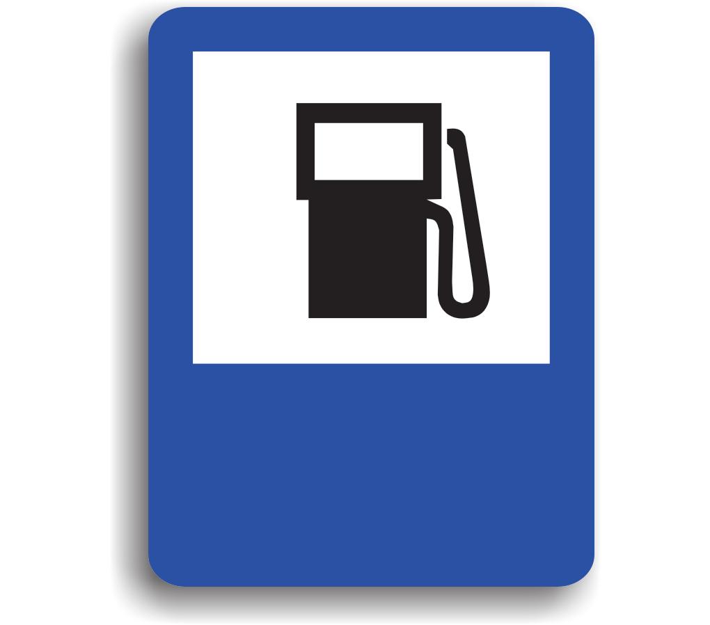 Stație alimentare cu carburant