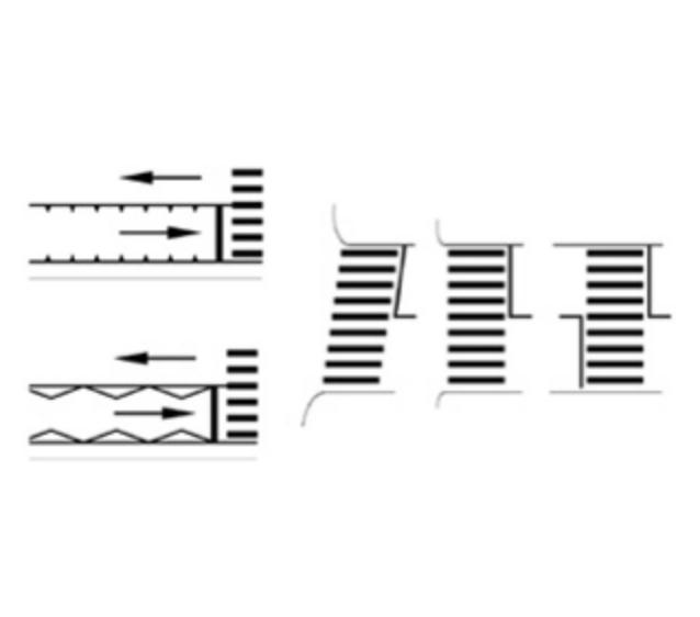 Marcaje de traversare pentru pietoni