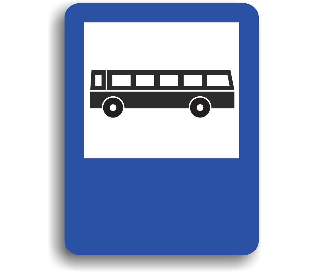 Stație de autobuz