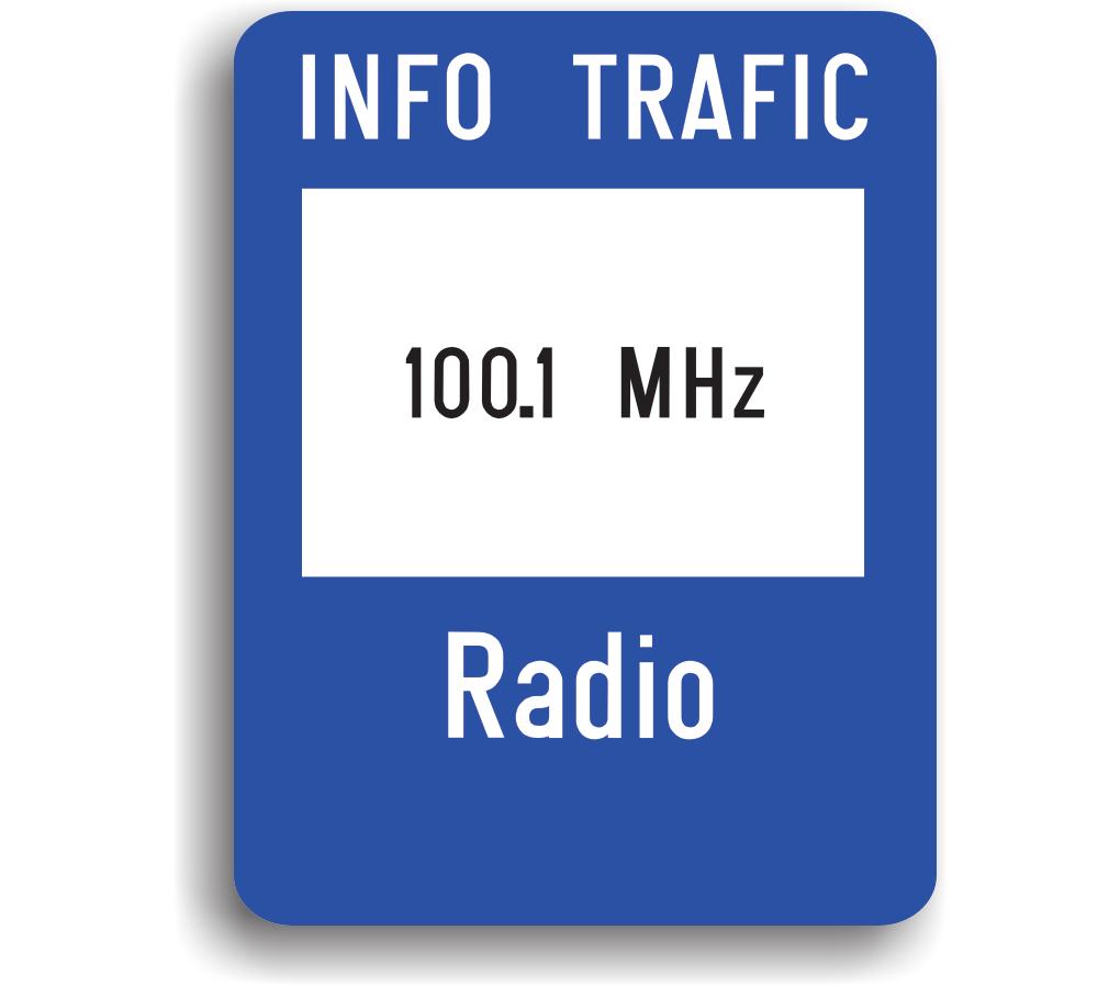 Informații rutiere