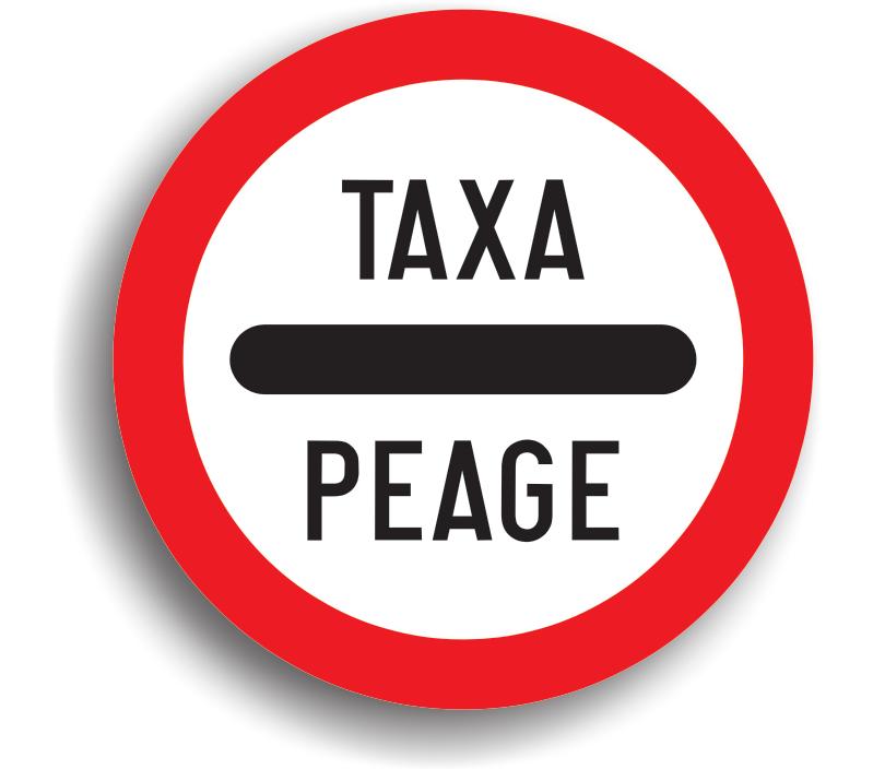 Taxă de trecere